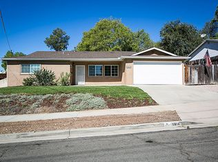 9614 Cambury Dr , Santee CA