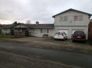 2401 S 62nd St , Tacoma WA