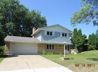 10928 Ridgewood Ct , Burnsville MN