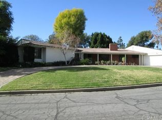 531 S Gaylord Dr , Burbank CA