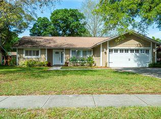 712 Glengary Ln , Palm Harbor FL