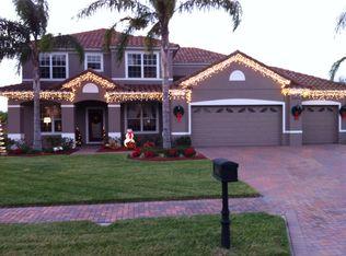5344 Oak Terrace Dr , Orlando FL