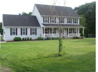 138 Welch Rd , Southington CT