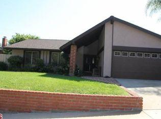 25762 Grissom Rd , Laguna Hills CA