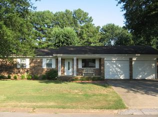 3 Baker Dr , Searcy AR
