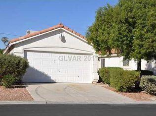5294 Warhawk Ave , Las Vegas NV
