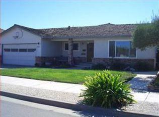 231 Eastview Dr , Hollister CA