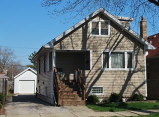 3137 N Oriole Ave , Chicago IL