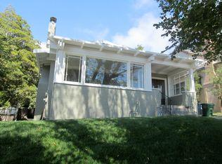 1145 Amador Ave , Berkeley CA