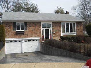 2721 Carley Ct , North Bellmore NY