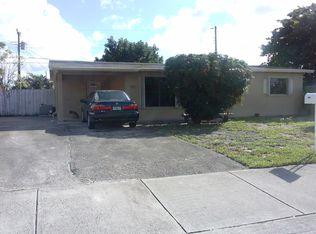 17931 NW 57th Ave , Miami Gardens FL