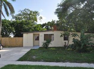 1240 NE 42nd St , Pompano Beach FL