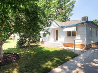 5835 W 39th Ave , Wheat Ridge CO