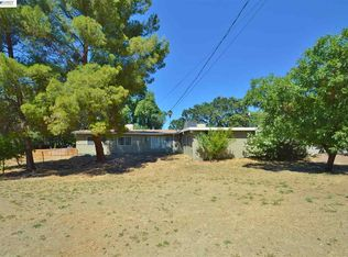 5401 Pine Hollow Rd , Concord CA