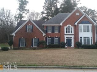 2400 Twin Branches Ln , Conyers GA