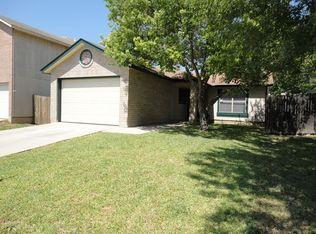 7659 Heathridge , San Antonio TX