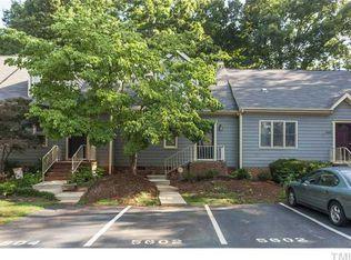 5602 Kimsey Ct , Raleigh NC