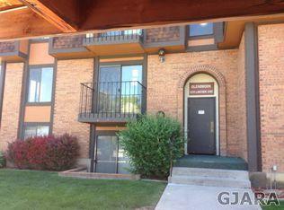 3231 Lakeside Dr Apt 201, Grand Junction CO