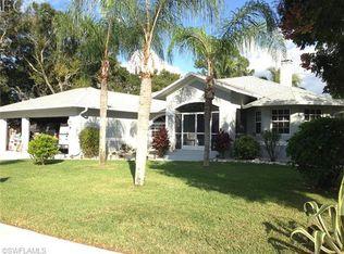 7515 Woodland Bend Cir , Fort Myers FL