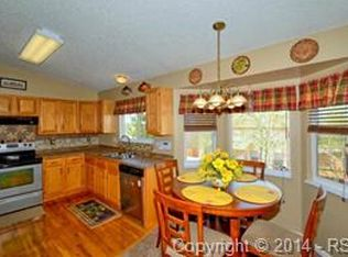 1065 Modell Dr, Colorado Springs, CO 80911   Zillow