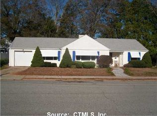 57 Westomere Ter , New London CT