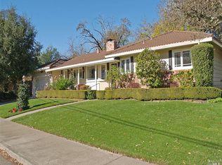 2903 Hartley Dr , Santa Rosa CA