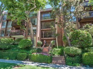 1340 S Beverly Glen Blvd Apt 317, Los Angeles CA
