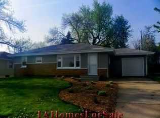 1125 Blairs Ferry Rd , Marion IA