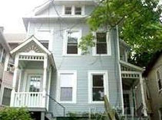 139 N Clinton St , Poughkeepsie NY