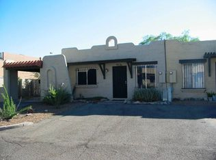4370 N Pocito Dr , Tucson AZ
