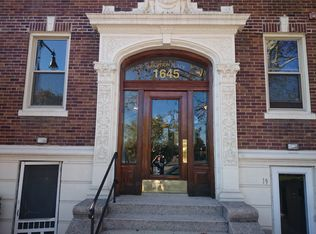 1645 Commonwealth Ave Apt 1, Boston MA