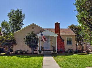 5843 Court Ave , Whittier CA