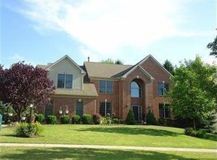 12531 Coopers Run , Strongsville OH