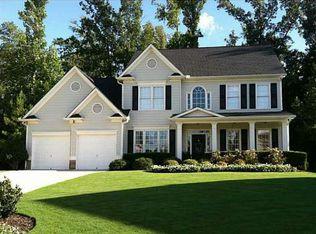 912 Arbor View Ln , Woodstock GA