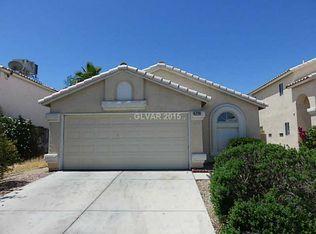 5739 Roundrock Dr , Las Vegas NV