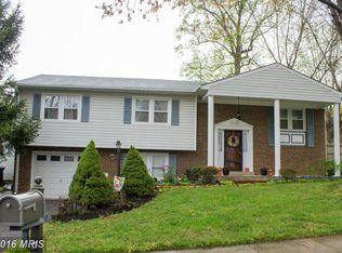 4952 Kirwyn Ct , Woodbridge VA