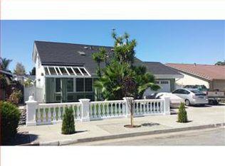 3732 Dundale Dr , San Jose CA