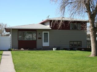 1604 18th Ave S , Great Falls MT