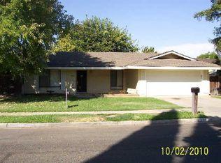 997 Columbia Ave , Merced CA