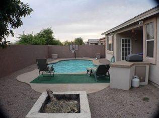 3453 E Santa Fe Ln , Gilbert AZ