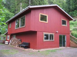 38956 Place Rd , Fall Creek OR