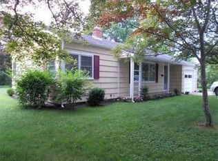 62 Westerly Rd , Plymouth MA