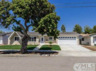 947 Broadview St , Spring Valley CA