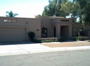 8201 E Morgan Trl , Scottsdale AZ