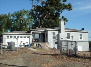 411 Silvery Ln , El Cajon CA