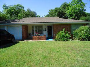 6909 Greenlee St , Fort Worth TX