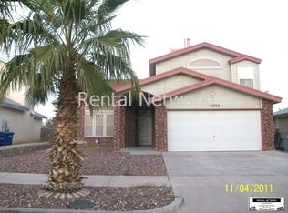 10708 Coral Sands Dr , El Paso TX