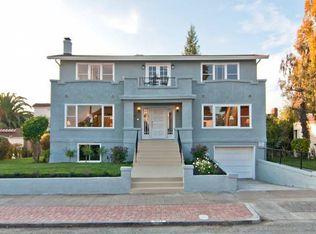 651 Kenwyn Rd , Oakland CA