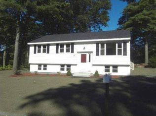 24 Forest Park Ave , North Billerica MA