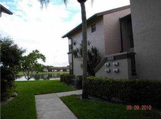 8553 Boca Glades Blvd W Apt H, Boca Raton FL